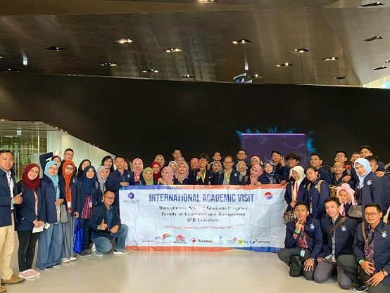 International Academic Visit PSIM 2019